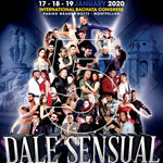 Full Pass Woman - Dale Sensual Festival 2020