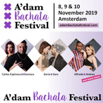 Full Pass - Adam Bachata Festival 2019