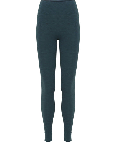 Moonchild Seamless Legging - Forest Green - Moonchild Yoga Wear