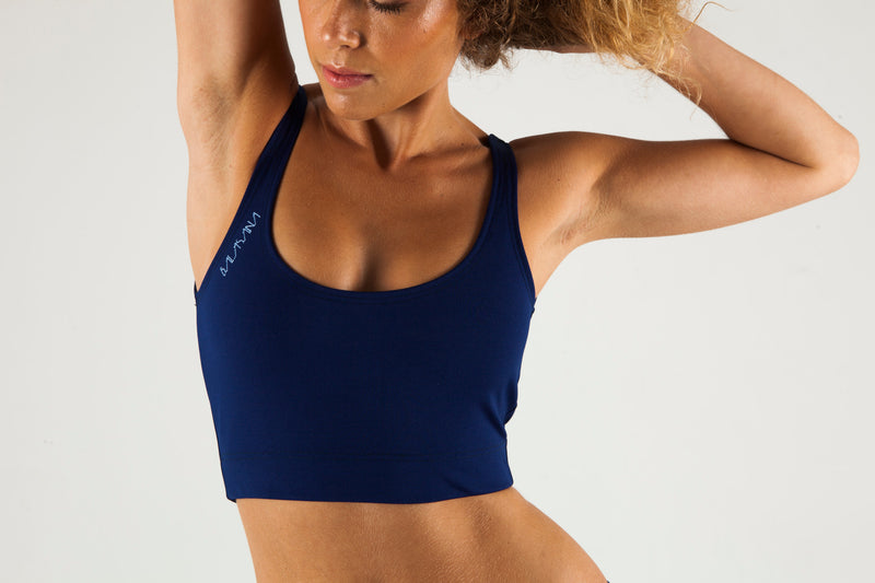 Yoga Bra The Lourmarin - Balasana - Sports Bra