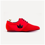 Daniel Sport Evo Red, Dance Shoes, Manuel Reina - Cupidanza