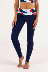Yoga Pants The Dramont - Balasana - Leggings