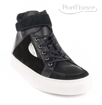 PortDance PD HipHop 002 Black