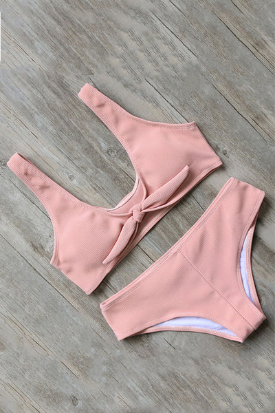 """Carter"" Bikini - Sexy, Cute Luxury Swimwear - Lunous Bikini"