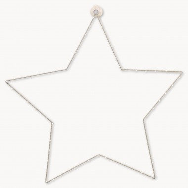 Christmas Star LED Light