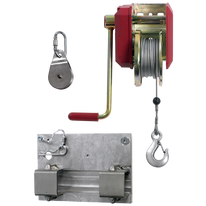 Load Winch Bundle - The PPE Shop