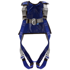 IKG2AJP - Fall Arrest Harness - Two Point, Quick Connect with PVC Jacke - The PPE Shop
