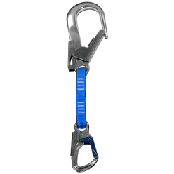 IK13B503 - Webbing Ladder Restraint Lanyard - The PPE Shop
