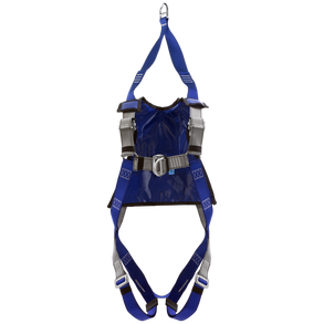 IKG2ARJPS - Fall Arrest Harness - Two point, Quick Connect with PVC Jacket - Rescue - The PPE Shop