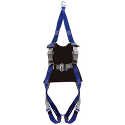 IKG2ARJFS - Fall Arrest Harness - Two point, Quick Connect with PVC / Foam Jacket - Rescue - The PPE Shop