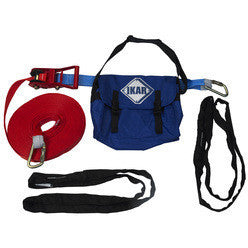 IKGBHLLKIT - Temporary Horizontal Lifeline Kit - The PPE Shop