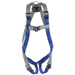 IKG1B - Fall Arrest Harness - Single Point, Quick Release - The PPE Shop