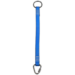 IK1B50R - Webbing Connector Strop Lanyard - The PPE Shop