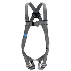 IKG1 - Fall Arrest Harness - Single Point, Quick Connect - The PPE Shop