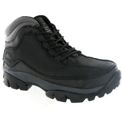 Groundwork GR386 Lightweight Black Steel Toe Cap Safety Work Boots - The PPE Shop