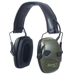 Honeywell 1013530 Howard Leight Impact Sport Earmuff - The PPE Shop
