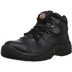 Dickies Workwear Hiker FURY Safety Boot - The PPE Shop