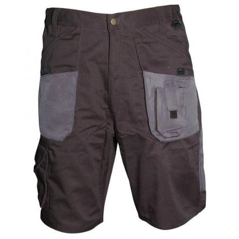 Blackrock Workman Cargo Pocket Work Shorts - The PPE Shop