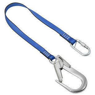 IK13B xxx 3 - Webbing Restraint Lanyard - The PPE Shop