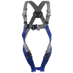 IKG2B - Fall Arrest Harness - Two Point, Quick Release - The PPE Shop