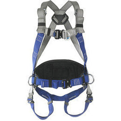 IKG2BW - Fall Arrest Harness - Two Point, Quick Release with Waist Bel - The PPE Shop