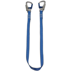 IK2B xxx 2 - Webbing Restraint Lanyard - The PPE Shop