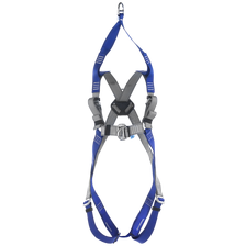 KG2AR - Fall Arrest Harness - Two Point, Quick Connect - Rescue - The PPE Shop