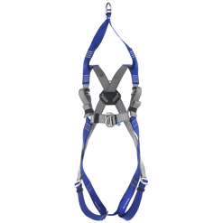 IKG2AR - Fall Arrest Harness - Two Point, Quick Connect - Rescue - The PPE Shop