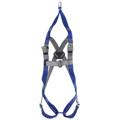 IKG1AR - Fall Arrest Harness - Single Point, Quick Connect - Rescue - The PPE Shop