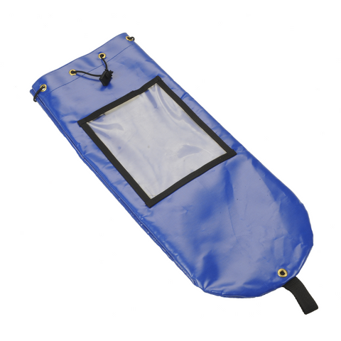 Heavy Duty PVC IKAR Flat Rope Bag - The PPE Shop