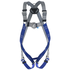 IKG2A - Fall Arrest Harness - Two Point, Quick Connect - The PPE Shop