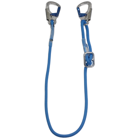 IK2K xxx A2 - Adjustable Kernmantle Rope Restraint Lanyard - The PPE Shop