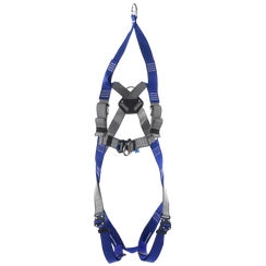 IKG2BR - Fall Arrest Harness - Two Point, Quick Release - Rescue - The PPE Shop