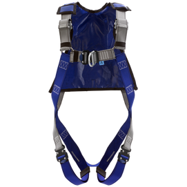 KG2BJP - Fall Arrest Harness - Two Point, Quick Release with PVC Jacket - The PPE Shop
