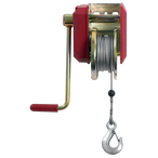 ALKO901T - Load Winch - The PPE Shop