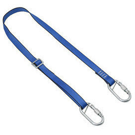 IK13B xxx A13 - Adjustable Webbing Restraint Lanyard - The PPE Shop