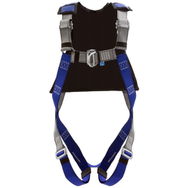 IKG2AJF - Fall Arrest Harness - Two Point, Quick Connect with PVC / Foam Jacket - The PPE Shop