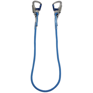 IK2K xxx 2 - Kernmantle Rope Restraint Lanyard - The PPE Shop