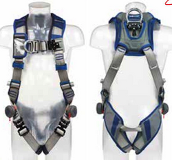 ExoFit STRATA Light Vest Style Harness - The PPE Shop