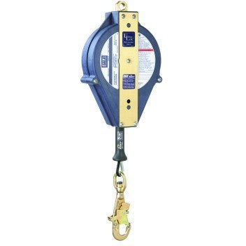 3M™ DBI-SALA® Ultra-Lok™ Vectran Synthetic Rope Self-Retracting Lifeline - 15 m - The PPE Shop