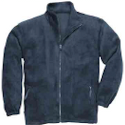 Fleece Jacket - The PPE Shop