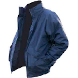 WATERPROOF JACKET - The PPE Shop