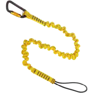 3M™ DBI-SALA® Hook2Loop Bungee Tether - The PPE Shop