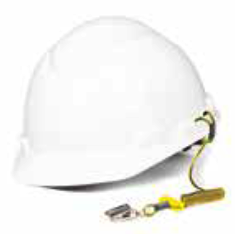 3M™ DBI-SALA® Hard Hat Tether - The PPE Shop