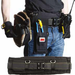 3M DBI-SALA TOOLBELT AND BELT LOOPS - The PPE Shop