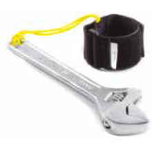 Adjustable Wristband with Cord - The PPE Shop