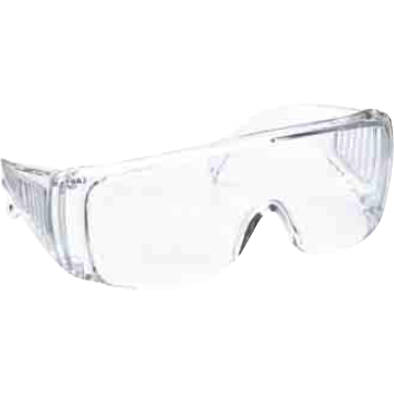Eye Cover Specs - The PPE Shop