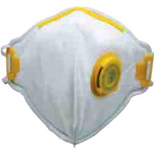 FFP3 Valved Face Mask - The PPE Shop