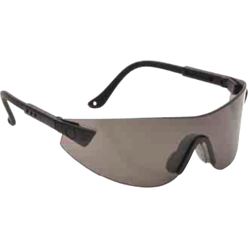 Lightweight Eye Shield With Neckcord - Available in Clear or Smoke (Anti glare lens ) - The PPE Shop