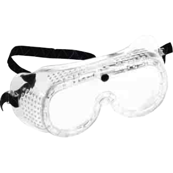 Safety Goggles - The PPE Shop